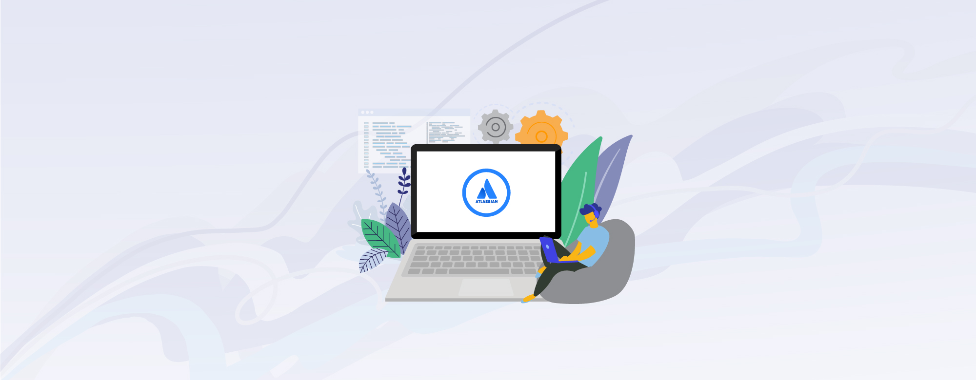 remote training with Atlassian