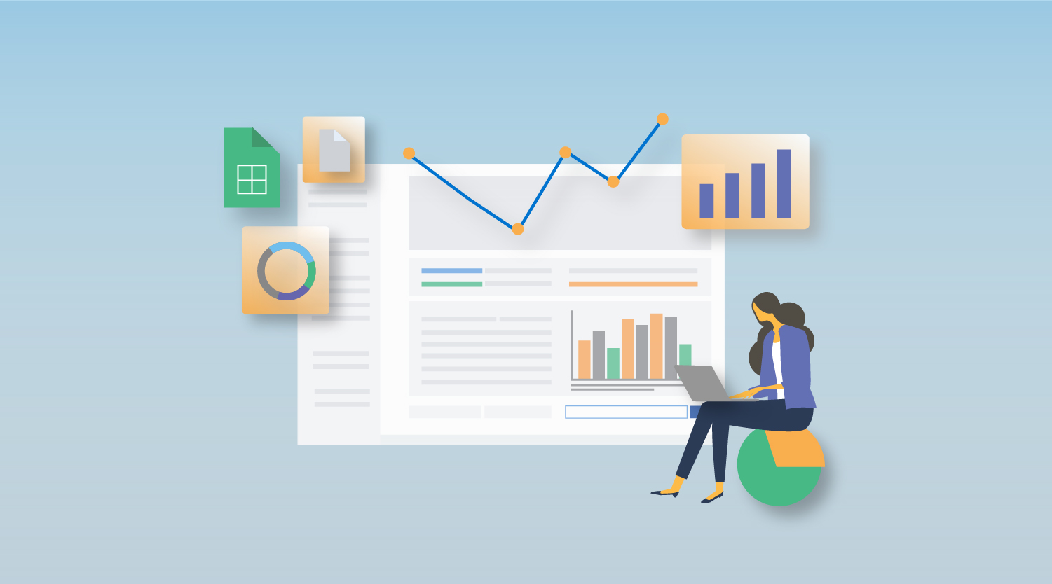 Can We Talk for a Moment About Spreadsheets? | Praecipio Consulting