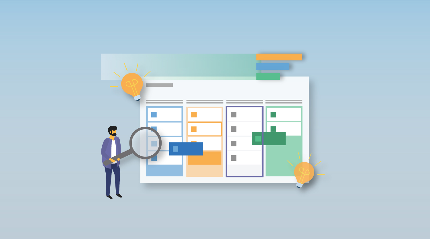 Tips For Setting Up Effective Kanban Boards In Jira | Praecipio Consulting