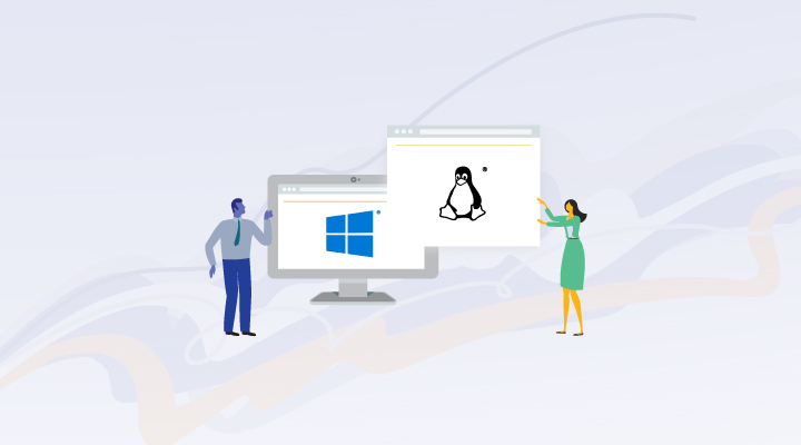 Jira Server on Linux or Windows?