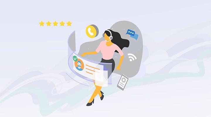 SaaS Delightful Customer Experience