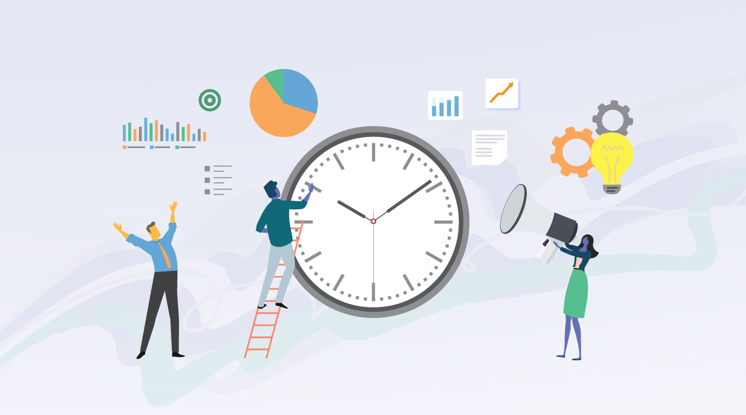 Should scrum teams track their time?