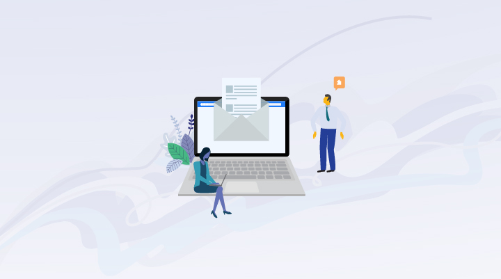 Using Jira Service Management email functionality for ticket intake
